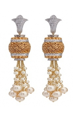 Diamond Earring1 product image