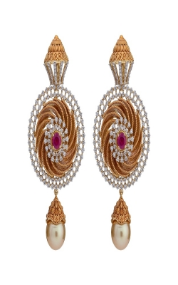 Diamond Earring3 product image