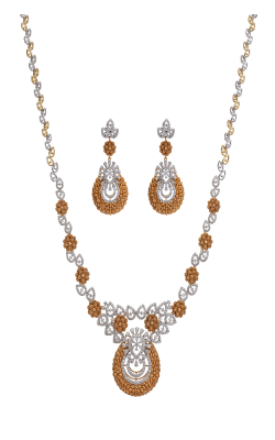 Diamond Necklace6 product image