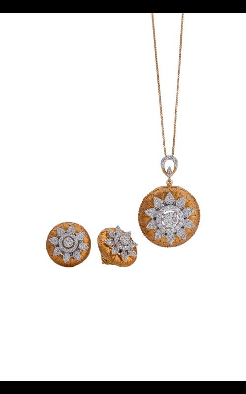 Diamond Pendent Set 3 product image