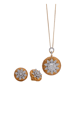Diamond Pendent Set 3 product image