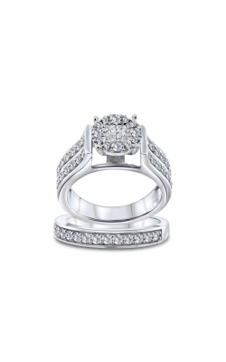 Royale Sparkle Bridal ring product image