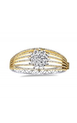 Wide Cuff Bracelet product image