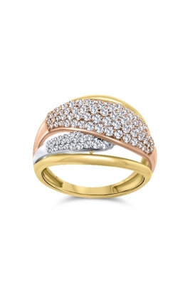 Rosegold RIngs product image