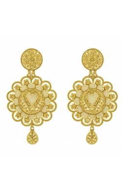 Gold Earrings product image