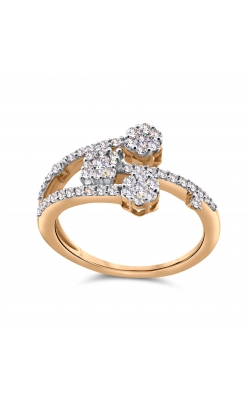 Rose gold Rings product image