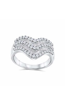 White Gold Rings's image